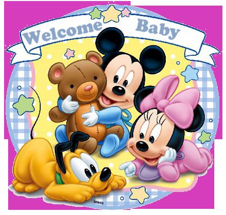 Baby Disney Clipart - Clipart Kid