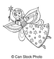 Faery Vector Clipart Eps Images  34 Faery Clip Art Vector