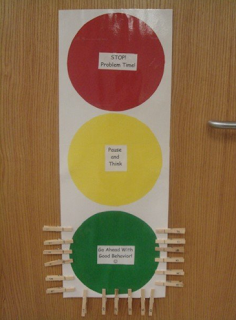 What Happens In 2nd Grade     The Clip Chart Classroom Management