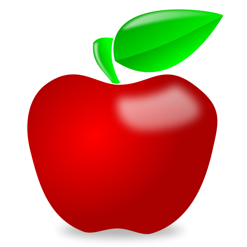 Apple Clipart Image Galleries   Imagekb Com