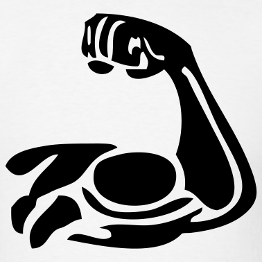 Bicep Muscle A    Clipart Panda   Free Clipart Images