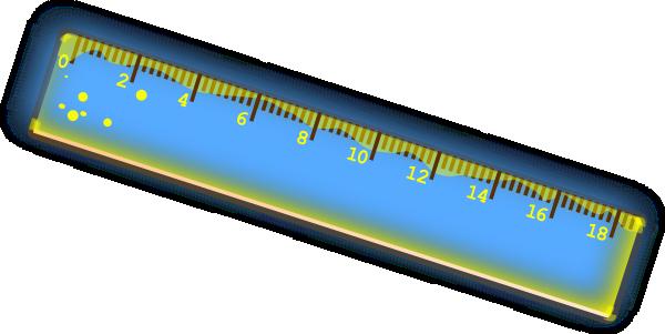 Ruler Clip Art Online