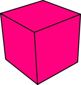how to make cube vectors