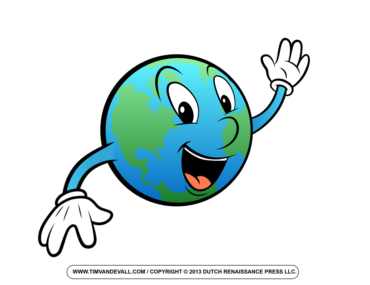 Free Earth Clipart