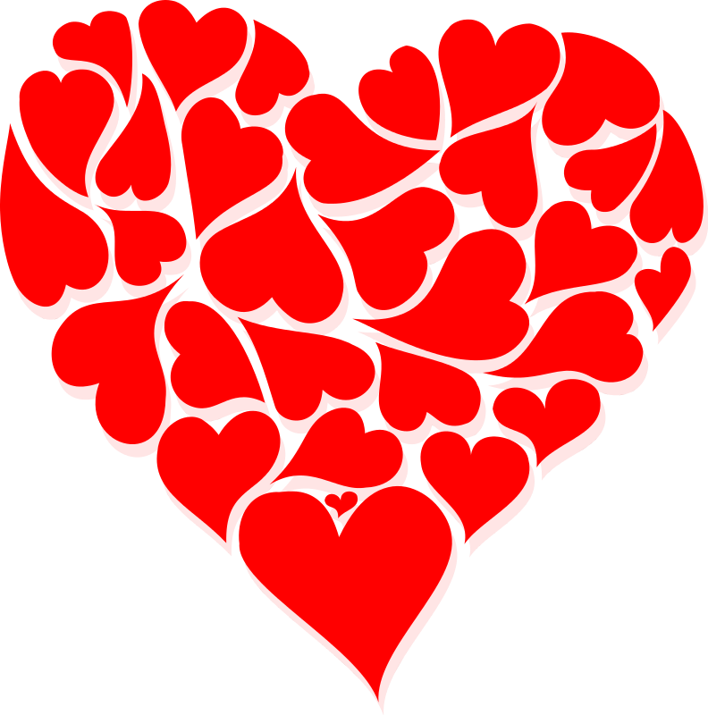 Free To Use   Public Domain Hearts Clip Art   Page 2