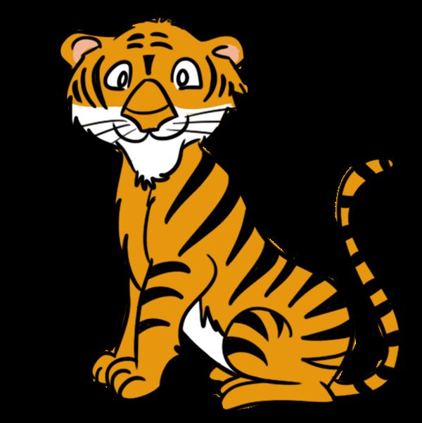 microsoft clip art tiger - photo #8