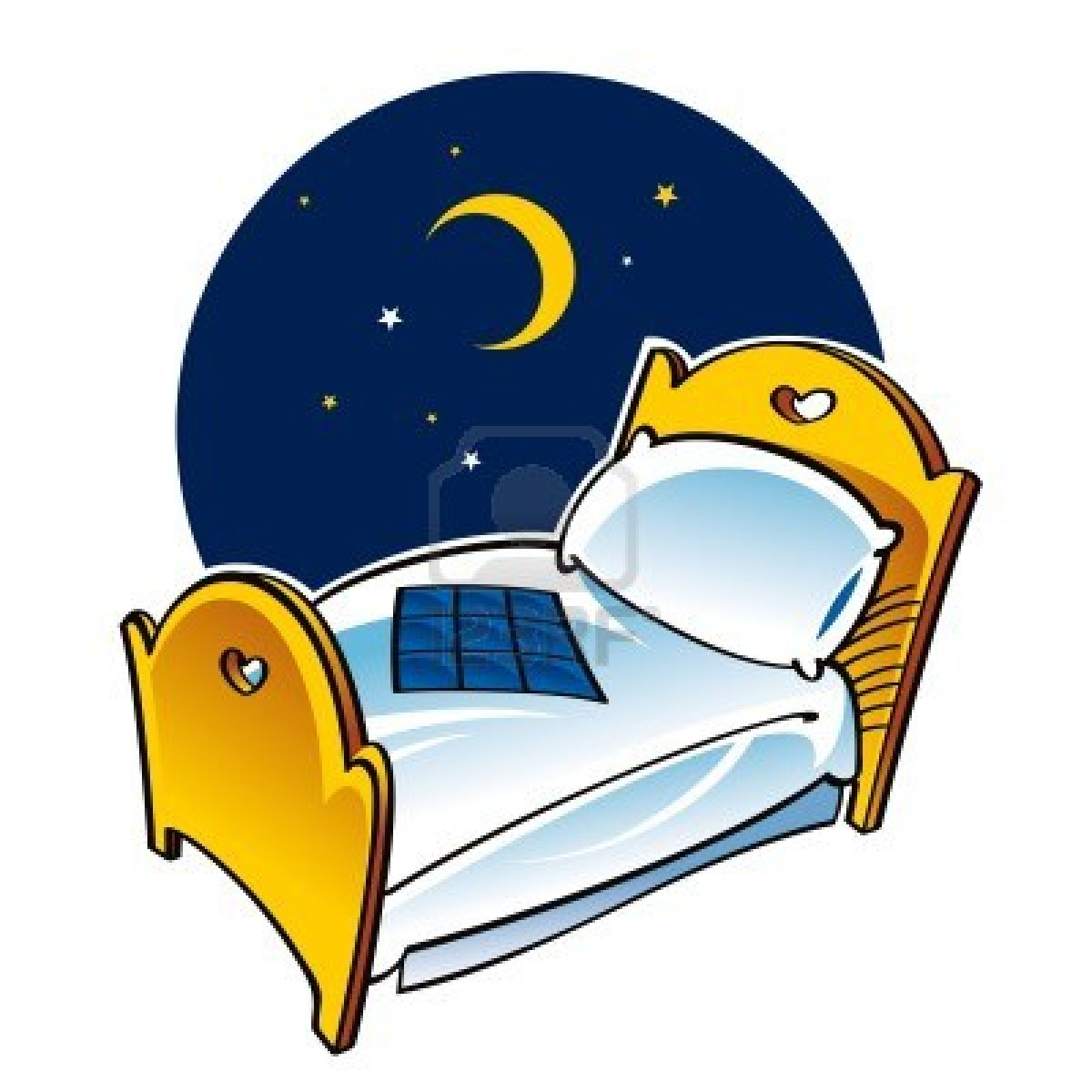 Night Clipart - Clipart Kid