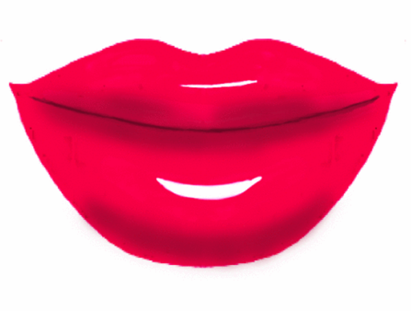 Lips   Free Images At Clker Com   Vector Clip Art Online Royalty Free
