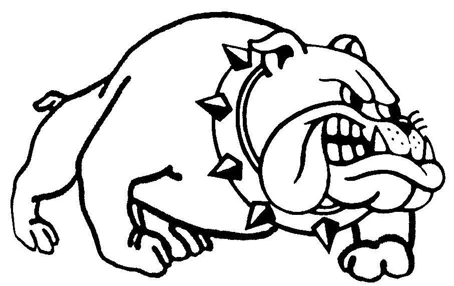 Cartoon Dog Face Clipart - Clipart Kid