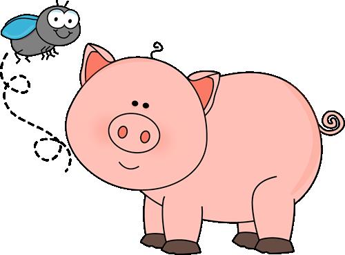 clip art funny pigs - photo #26