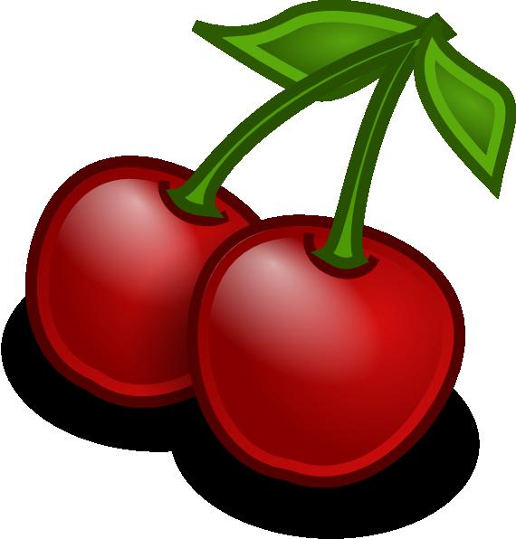 Clip Art Cherry Clip Art cherry clipart kid rocket fruit cherries clip art at clker com vector online