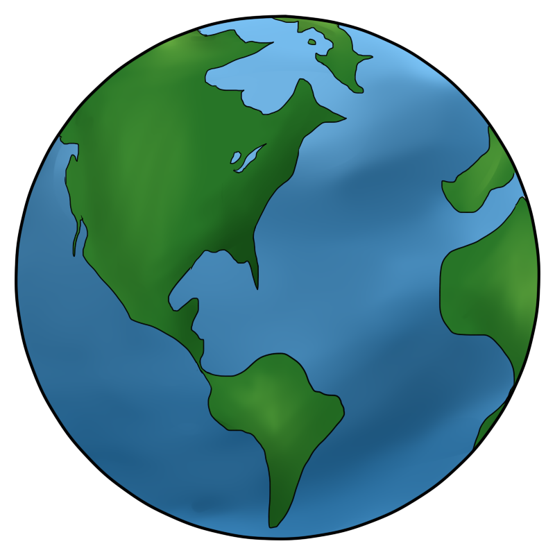 Search Results For  Earth Science Clipart