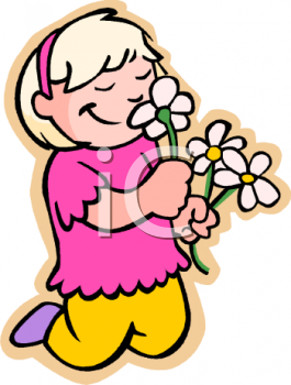 Smell Clipart Adolescents Cartoon 200757 Tnb Png