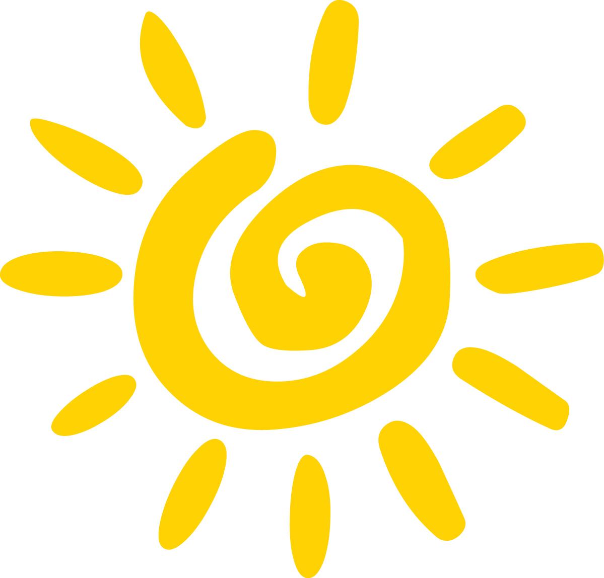 Clip Art Free Sun Clipart free sunshine clipart kid sun images at clker com vector clip art online