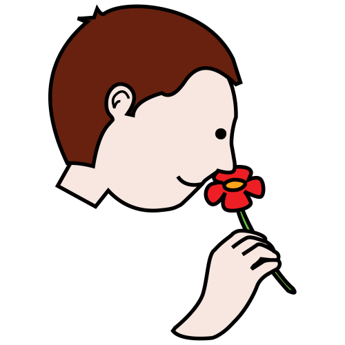 Smell Clipart