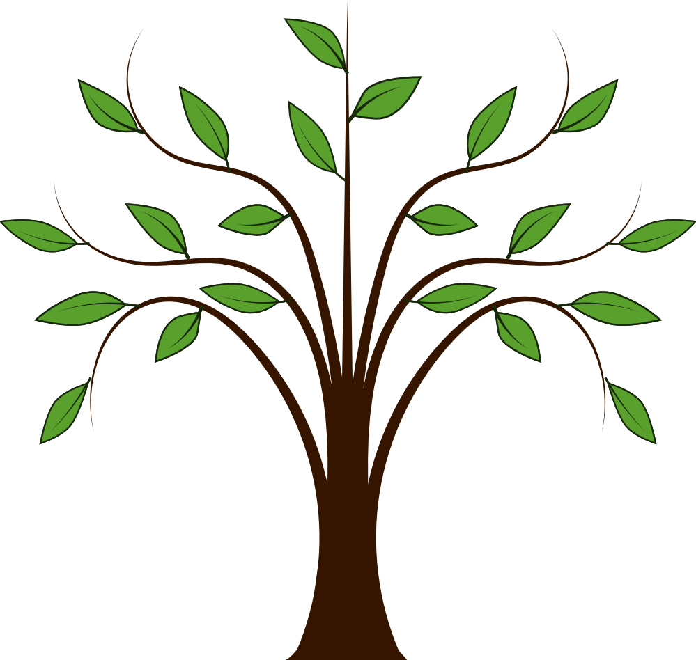 Tree Clip Art Background   Clipart Panda   Free Clipart Images
