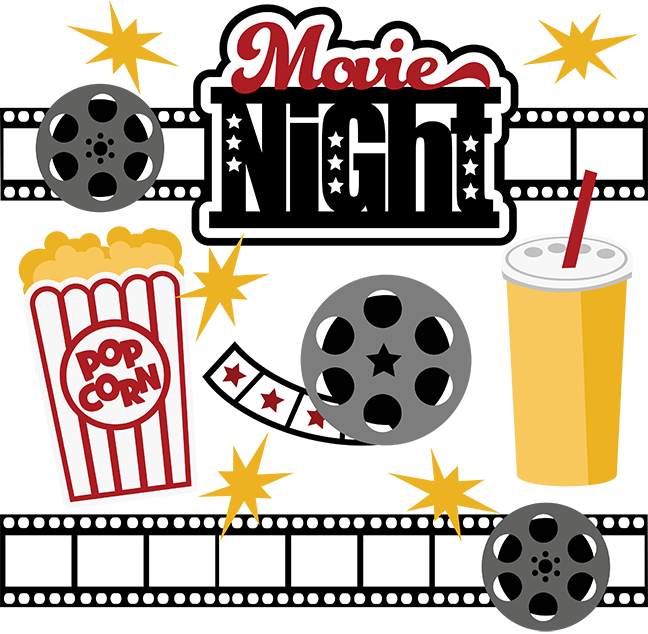 Clip Art Movie Night Clipart family movie night clipart kid welcome to linksservice com