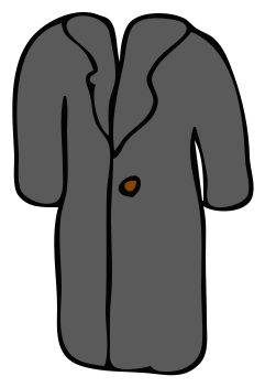 Coat   Http   Www Wpclipart Com Clothes Winter Wear Coats Coat Png