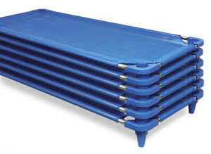 Naptime Stacking Cots Image Share Nap Time Stacking Cots Item