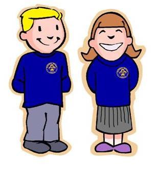 School Uniform Clip Art   Cliparts Co