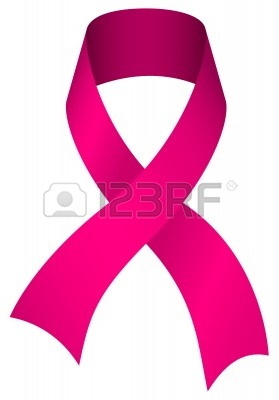 Shadowed Pink Breastjan Ribbon Clipart A Pink Pinkproducts Of