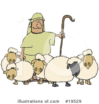 Sheep Clipart Free
