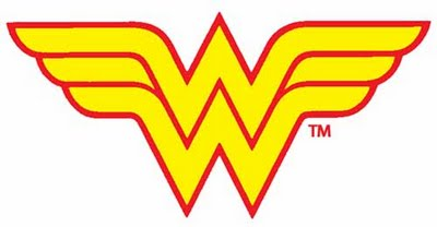 Clip Art Wonder Woman Clipart wonder woman logo clipart kid cliparts co