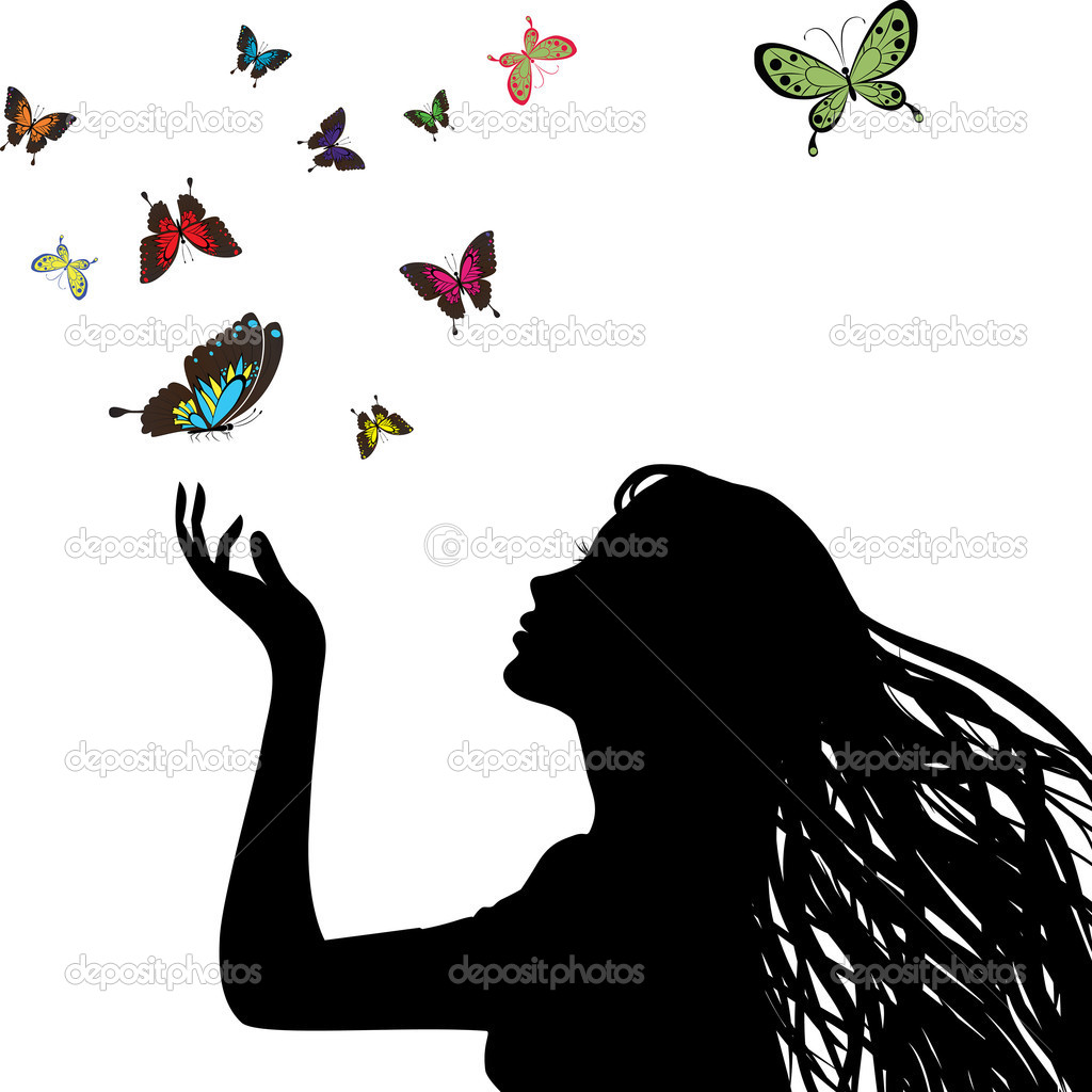 Woman Face Profile Clipart Cliparthut Free Clipart