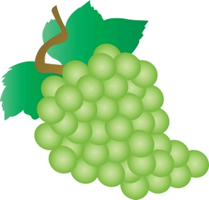 Grapes Clip Art Images Grapes Stock Photos   Clipart Grapes Pictures