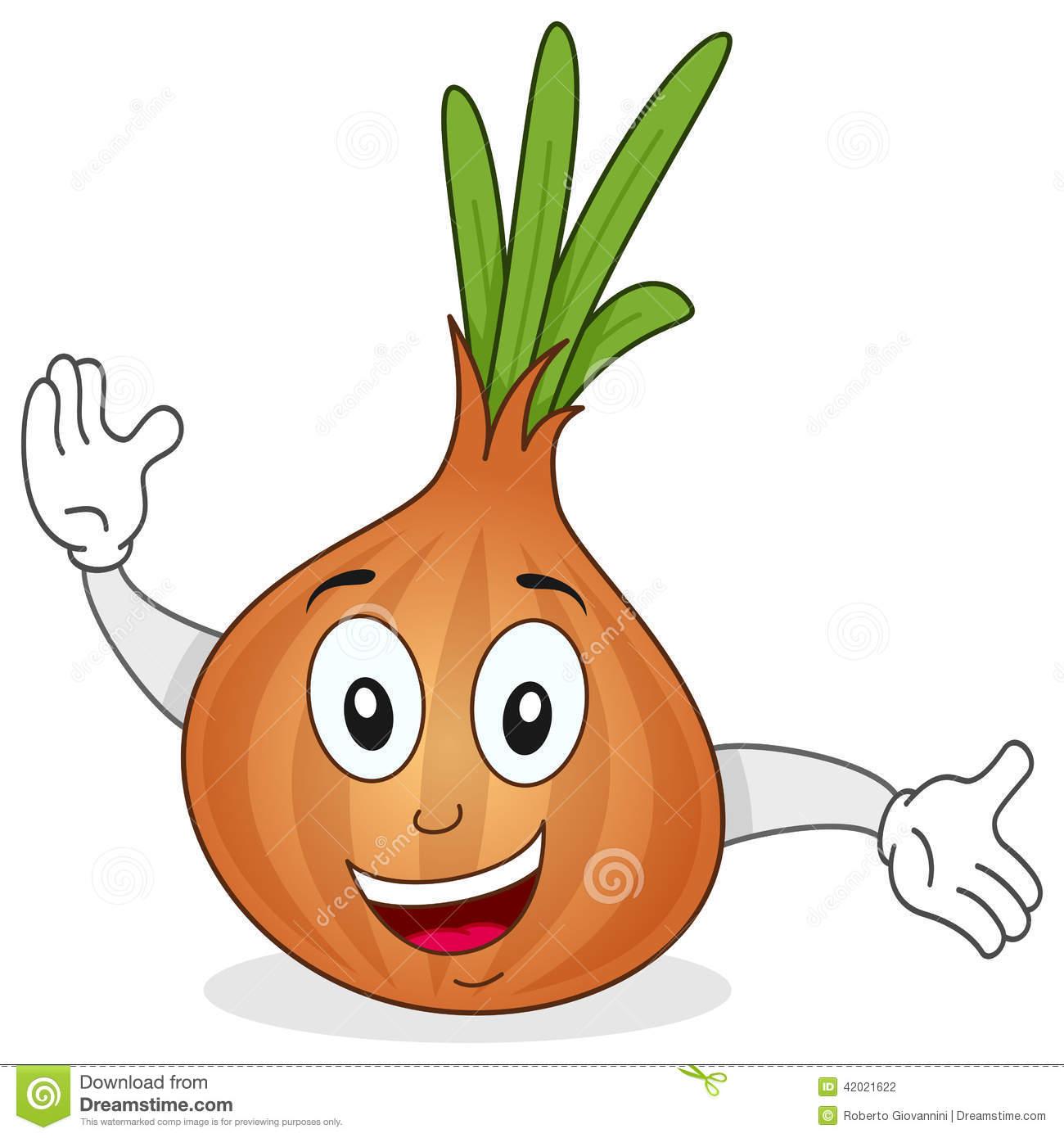 Cartoon Onion Clipart - Clipart Suggest