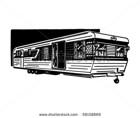Go Back   Gallery For   Trailer Home Clipart