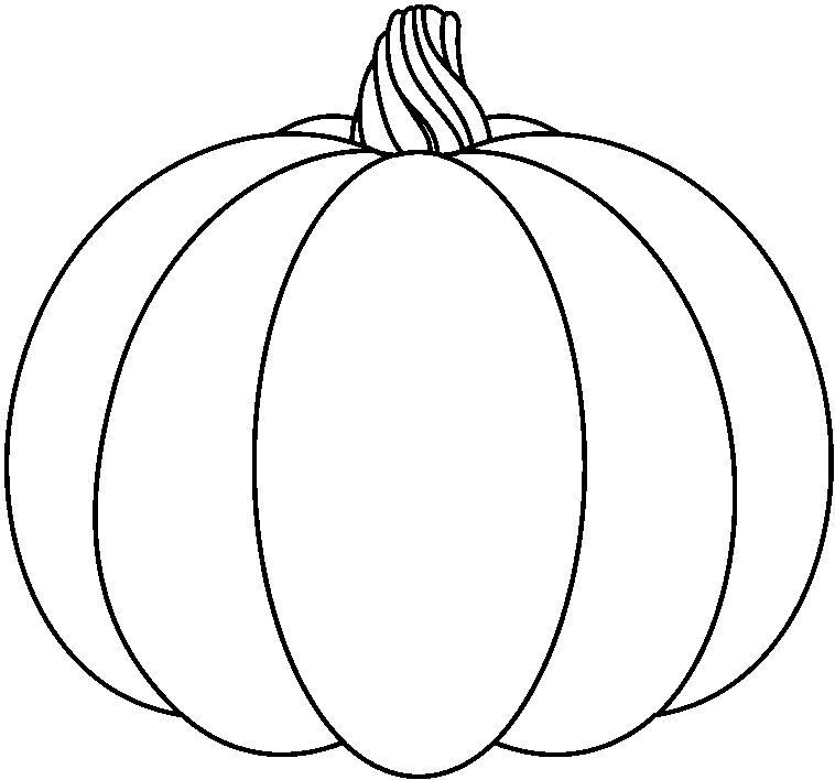 Clip Art Pumpkin Clipart Black And White white pumpkin clipart kid menta m s chocolate recursos para educaci n infantil dibujos para