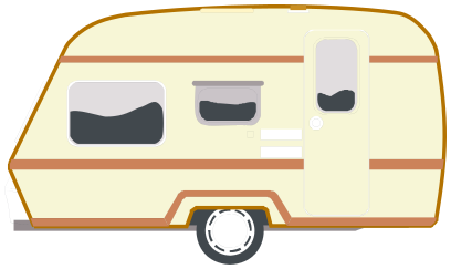 Share Trailer Mobile Home Clipart With You Friends