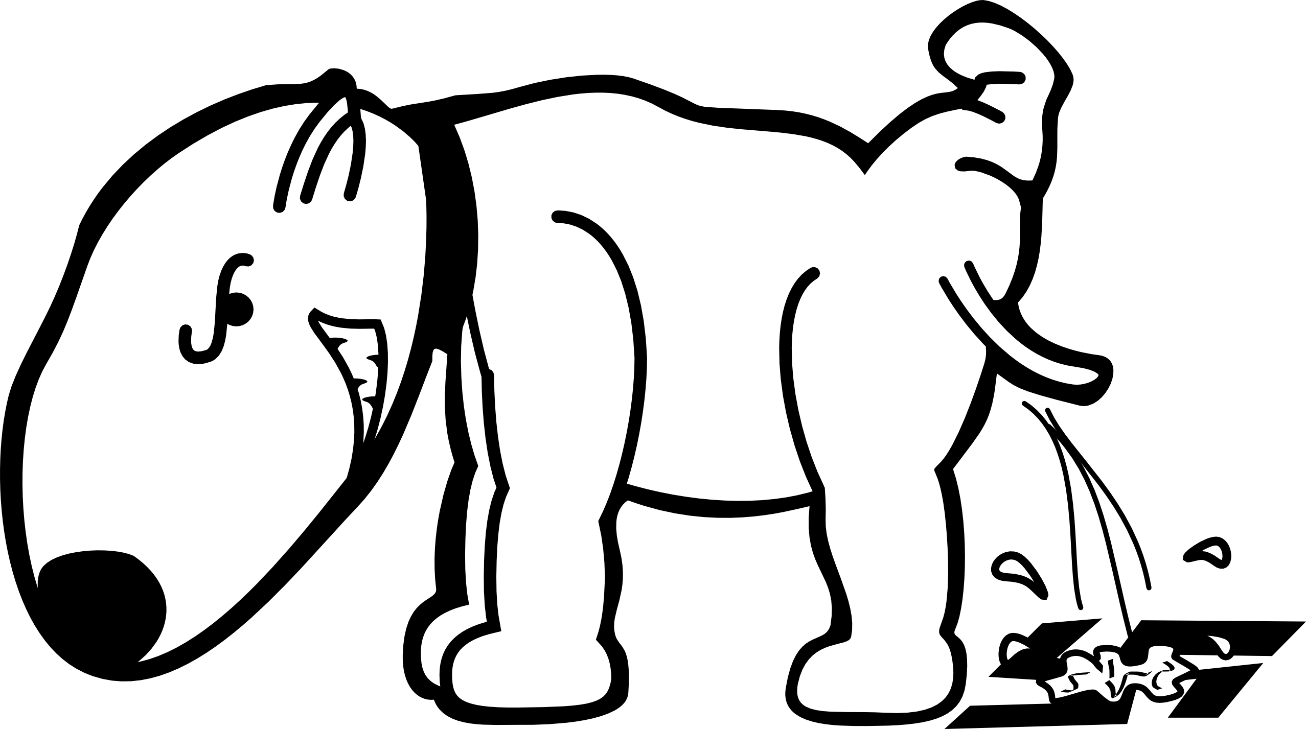 Bullying Black And White Clipart - Clipart Suggest