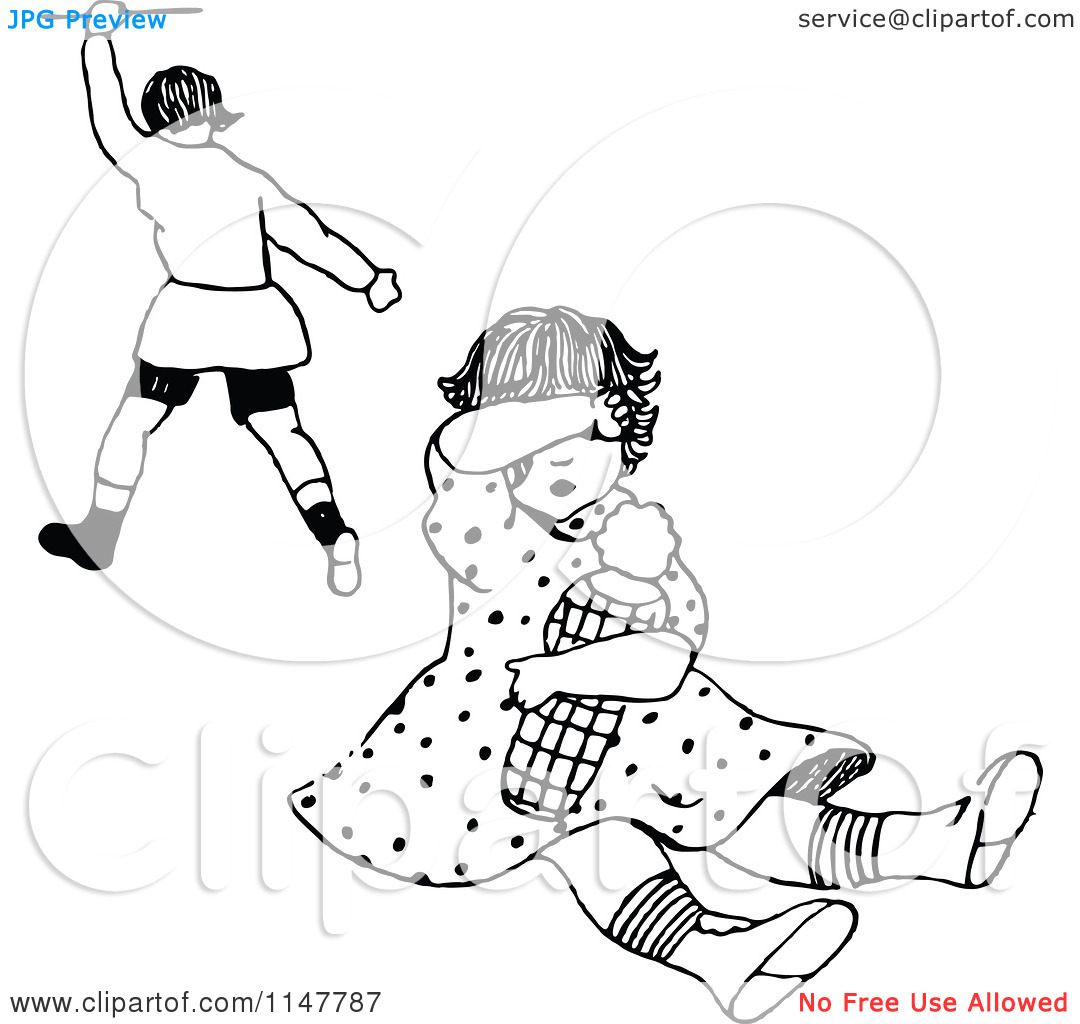 bullying black and white clipart clipart kid