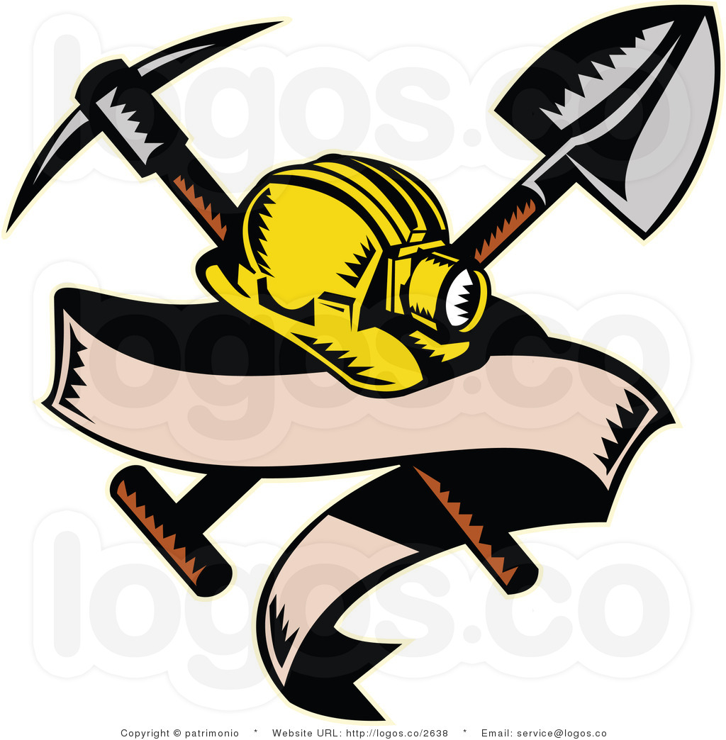 Coal Mining Symbols Clip Art Free Cliparts That You Can Download To