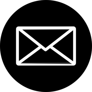 Email Symbol Vector Free