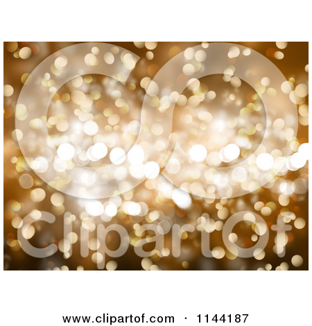 Pics Photos Clipart Gold Christmas Sparkle Background Royalty Free