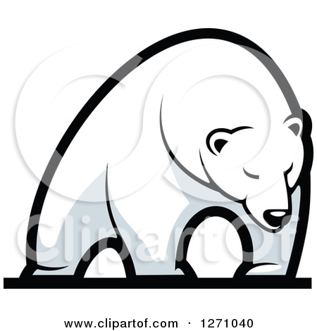 Royalty Free Illustrations Of Polar Bears By Seamartini Graphics  1
