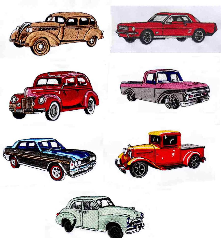 clip art for car show - photo #49
