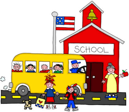 August Is National Back To School Month    Little Wonders Daycare
