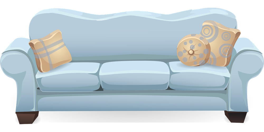 as a couch pictures clipart clipart suggest