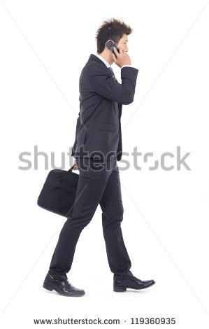 Person Full Body Shot Clipart Full Body Young Business Man