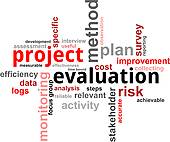 Project Evaluation Illustrations And Clipart