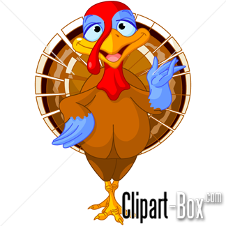 Related Funny Turkey Cliparts