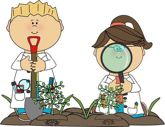 Cute Science Clipart - Clipart Suggest