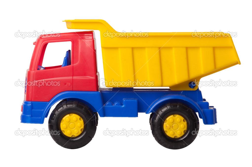Toys 4 Trucks Green Bay : Free clipart dump truck