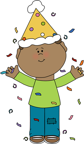 birthday boy clipart clipart suggest Clip Art Birthday Party Clip Art Birthday Party
