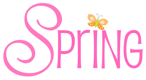 Go Back   Gallery For   Think Spring Clip Art