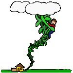 Jack And The Beanstalk Clip Art   Clipart Best